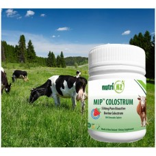 Colostrum 100 Chewables (New Zealand)